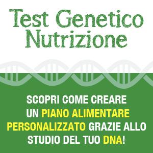 Test genetico DNA